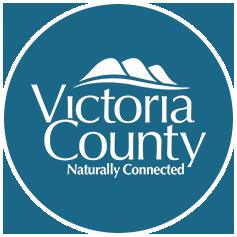 Victoria County Logo