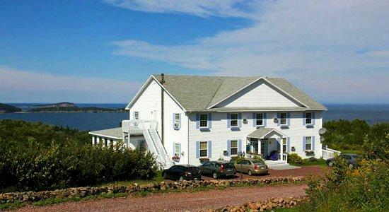 Castle Rock Country Inn