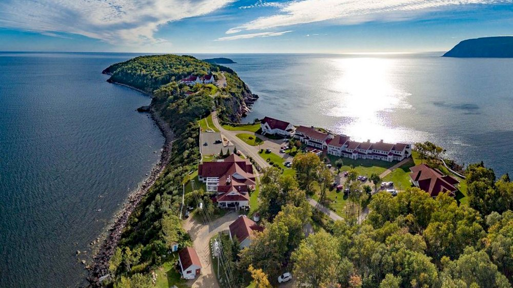 Keltic Lodge Resort and Spa