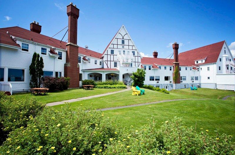 Keltic Lodge Resort