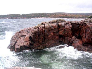 Jack Pine Trail – Cape Breton Highlands National Park