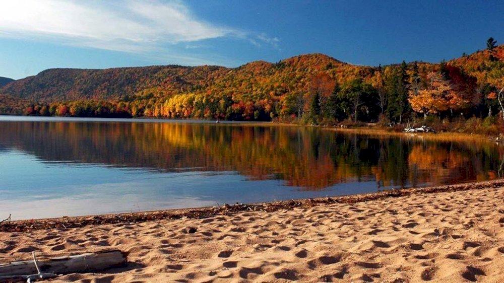 Warren Lake Trail – Cape Breton Highlands National Park