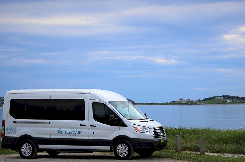 Cabot Discovery Tours