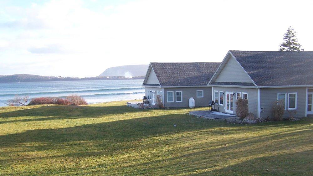 Gaia Cottage