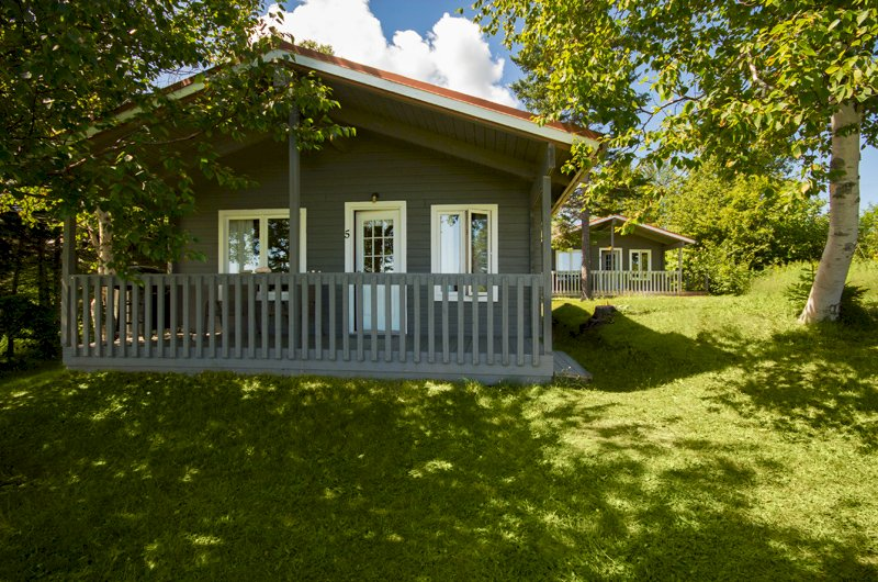 Markland – Coastal Beach Cottages