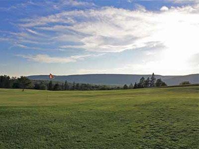 Baddeck Forks Golf Club