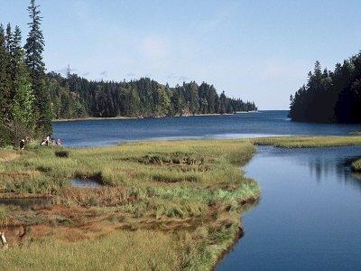 St. Anns Provincial Park