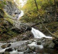 Uisge Bàn Falls Provincial Park
