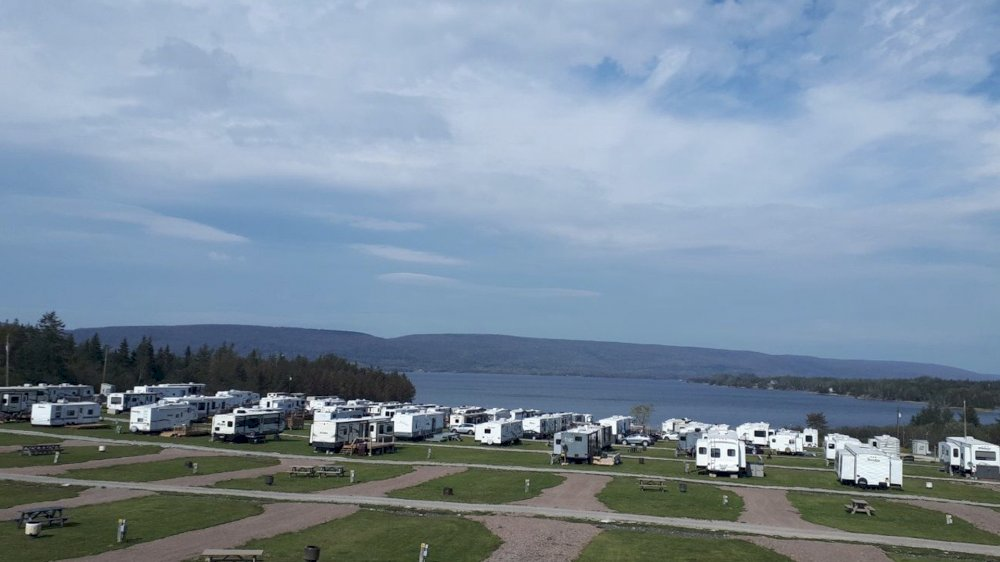 Time-Out Camp Ground and RV Park