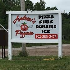Andrew's Pizzaria