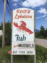 Rod's Lobster and Fish Market