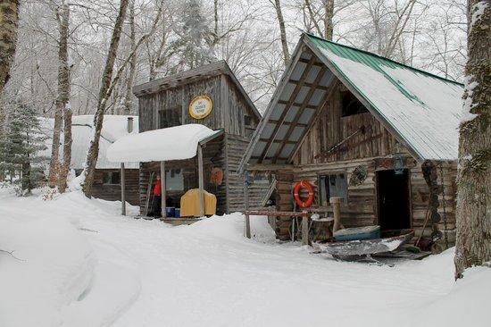 Ski-Tuonela