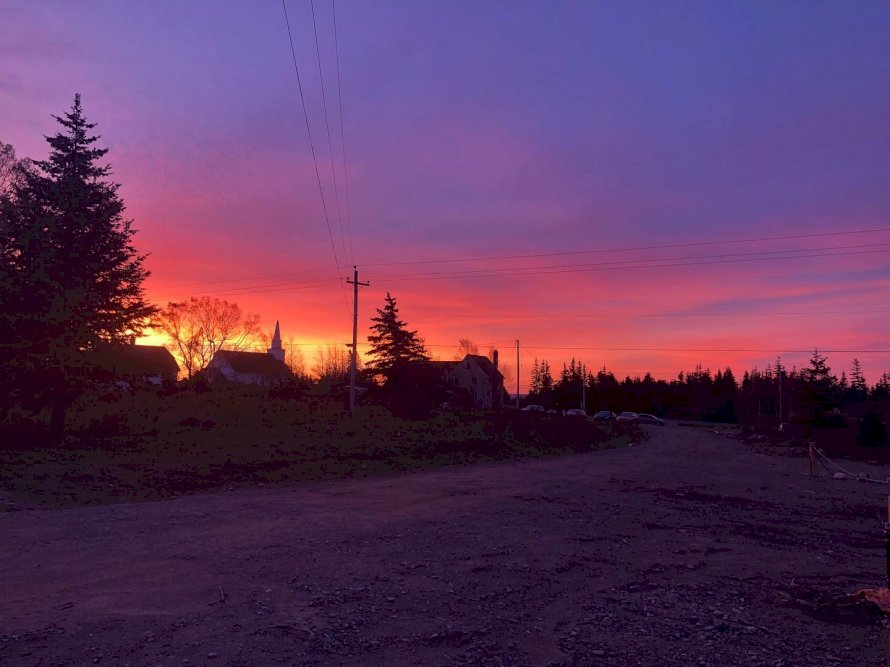 The Spruces Campground
