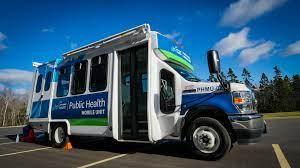 Public Health Mobile Testing Unit